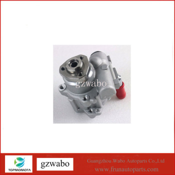 durable china supplier power steering pump used for au-di A3 1J0422154H 1J0422154E 1J0422154JX 1J0422154HX