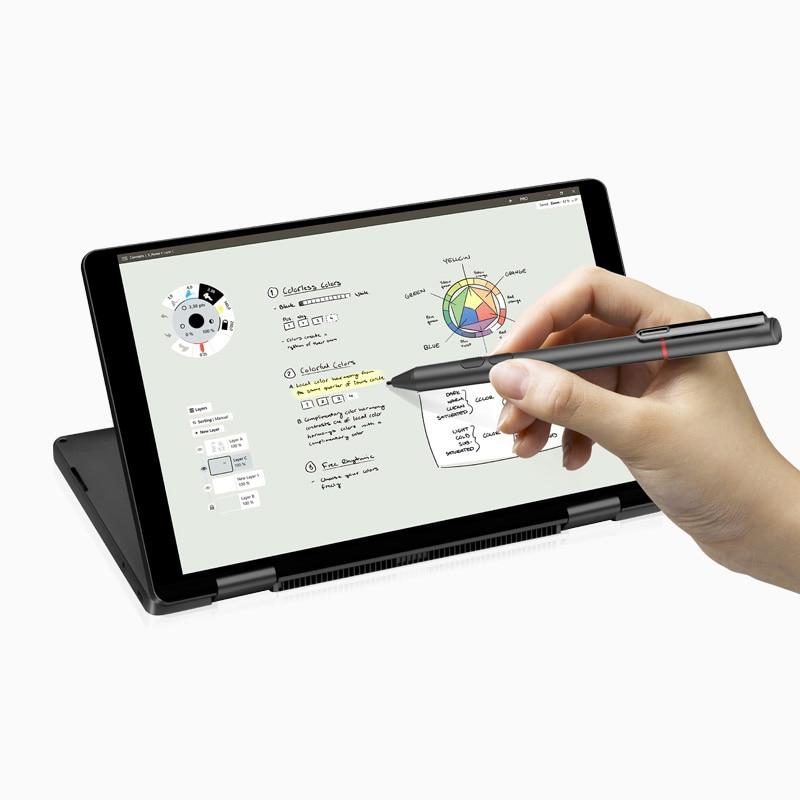 OneMix 3Pro Laptop 8.4'' IPS 2560x1600 2K 360° YOGA One-Netbook Windows 10 Intel Core I5 16GB 512GB SSD Dual WiFi Type-C HDMI