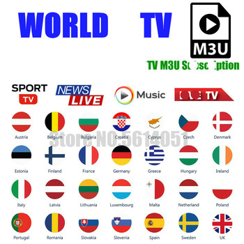 IPTV Europe xtream iptv code support Europe Spain Portugal Belgium UK USA Dutch Germany smart TV iptv TV box Android box best stable a95x support smart iptv from europe 1 14m services android tv box olny a95 x smart tv set top box hot