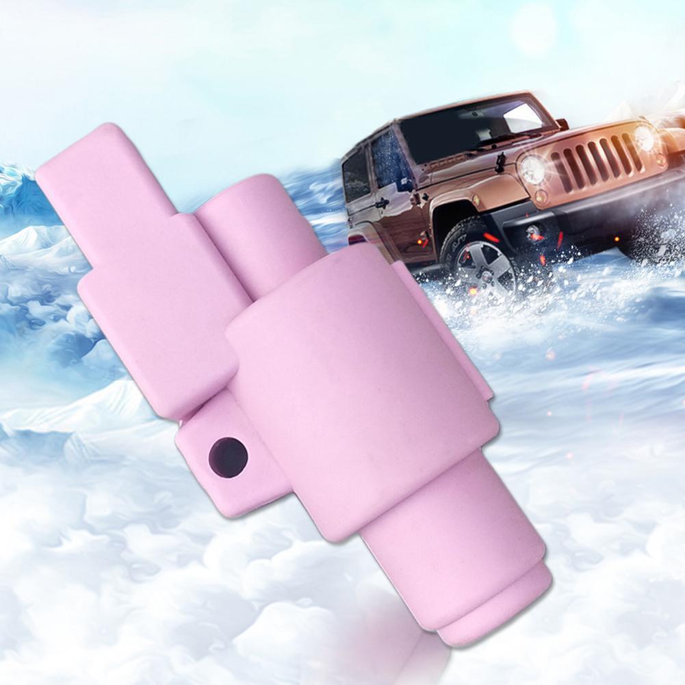 Parking Heater Marine Truck Fuel Pump Cover Holder Housing Bracket for Webasto Eberspacher Metering Pump Diesel