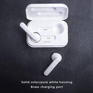 Image 2 - Levana l8 tws bluetooth 5.0 fones de ouvido sem fio à prova dwireless água com cancelamento ruído fones estéreo com microfone