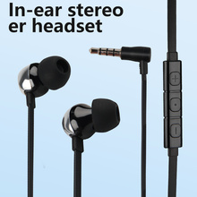 Agaring In Ear QuadBeat 2 HSS F530 zestaw słuchawkowy do LG G3 D855 G4 G6 G7 V10 V20 V30 Nexus Mp3 Mp4 wszystkie 3.5mm wtyczka słuchawki douszne
