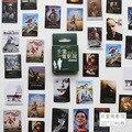 Райский кинотеатр ретро-бокс Kawaii декоративные наклейки планировщик для скрапбукинга канцелярские товары японский дневник наклейки