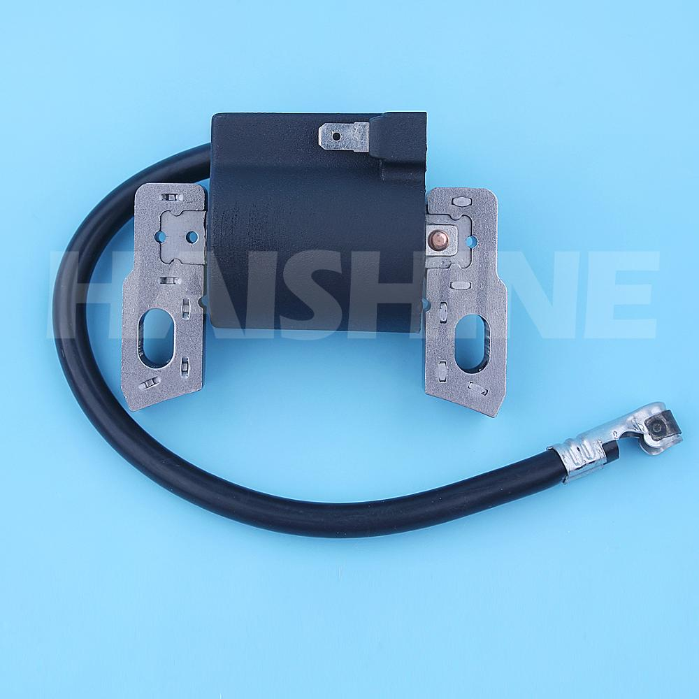 Ignition Coil For Briggs  amp  Stratton 796499 595554 111P02 111P05 11P902 11P905 11P907 121Q02 121Q06 121Q07 101602 121Q72 Mower