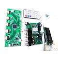 Q-BAIHE 5 1 Декодер каналов DTS5.1 с 4 каналами HDMI вход с волокном и коаксиальным