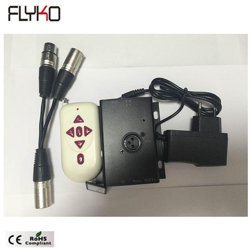 P18 2Mx 3M DMX контроллер 80 анимированные узоры светодиодный проектор для занавесок сценический гибкий экран DJ светодиодный фон для видеосъемки
