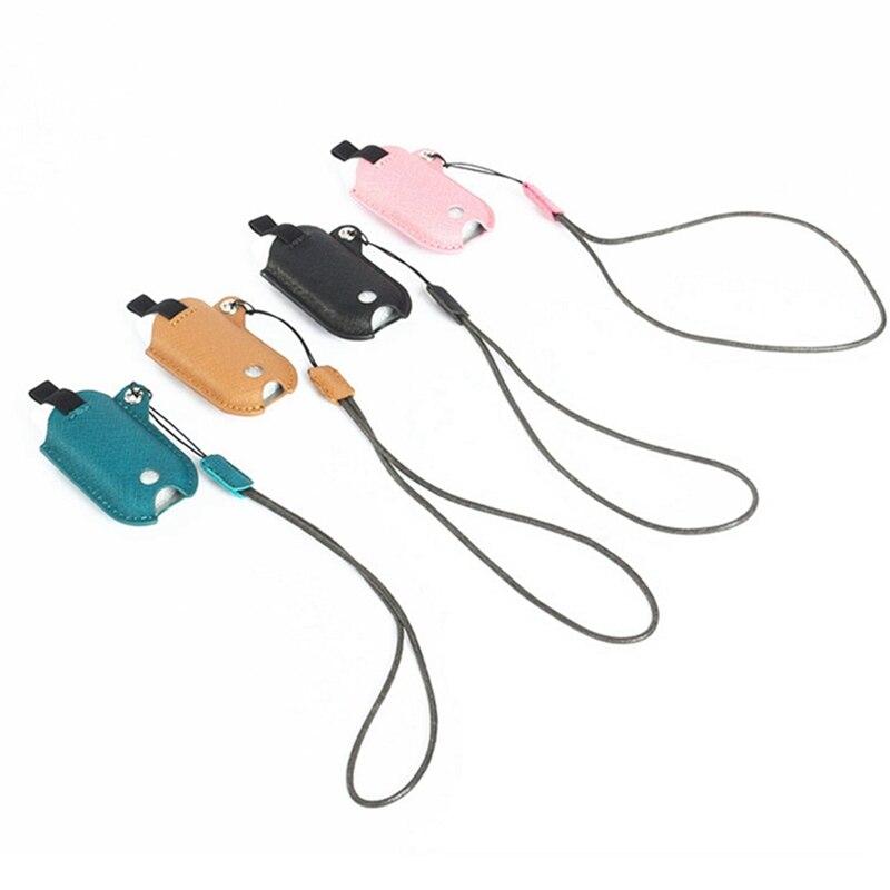 Пылезащитный чехол из искусственной кожи чехол для переноски сумка с ремешком для Zero Pod Vape аксессуар