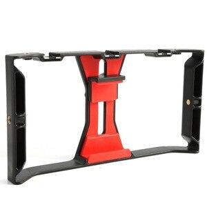 Ручной Стабилизатор для камеры, держатель для смартфона, мобильный телефон