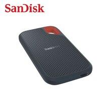 External-Hard-Drive Solid-State-Disk SSD Laptop Portable HD 1TB 500GB 2TB