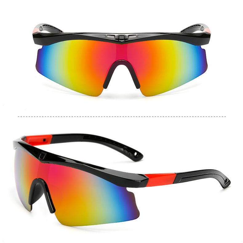 Manufacturers Direct Selling Glasses For Riding Mountain Bicycle Glasses Mountain Climbing Fishing Casual Outdoor Sports Glasses