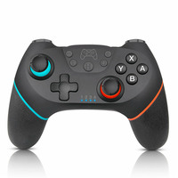 Wireless Gamepad For Switch Pro Bluetooth Gamepad Joypad Console Controller For Nintendo Compatible With The Switch Host
