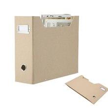 Органайзер для журналов foldaway А4 подвесной держатель файлов