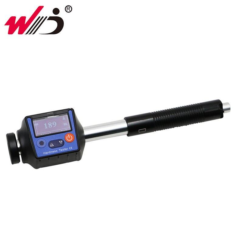 AH110 Pen-type Portable leeb metal hardness tester Digital Durometer Hardness Testing instrument