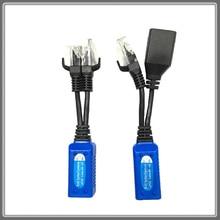 Connectors Splitter Combiner Poe-Adapter UPOE Cable-Kit Passive RJ45