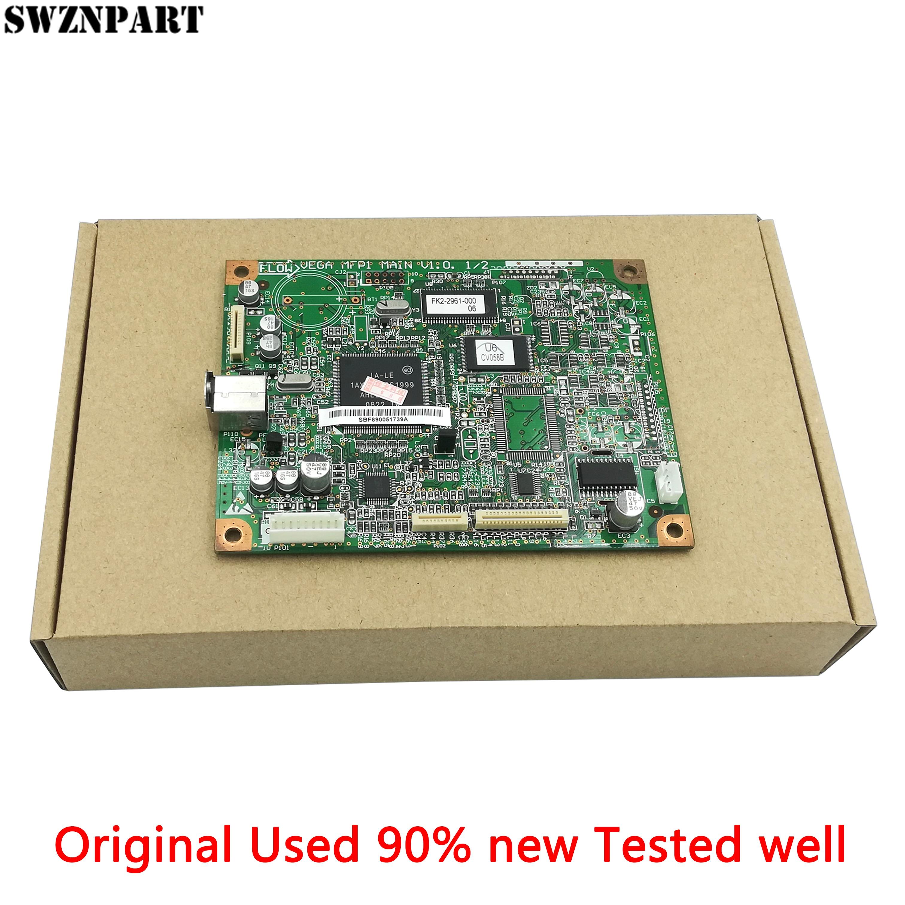 FORMATTER PCA ASSY Formatter Board Used Logic Main Board For Canon MF3220 MF3222 MF3228 MF 3220 3228 3222 FK2-3566 FK2-3566-000