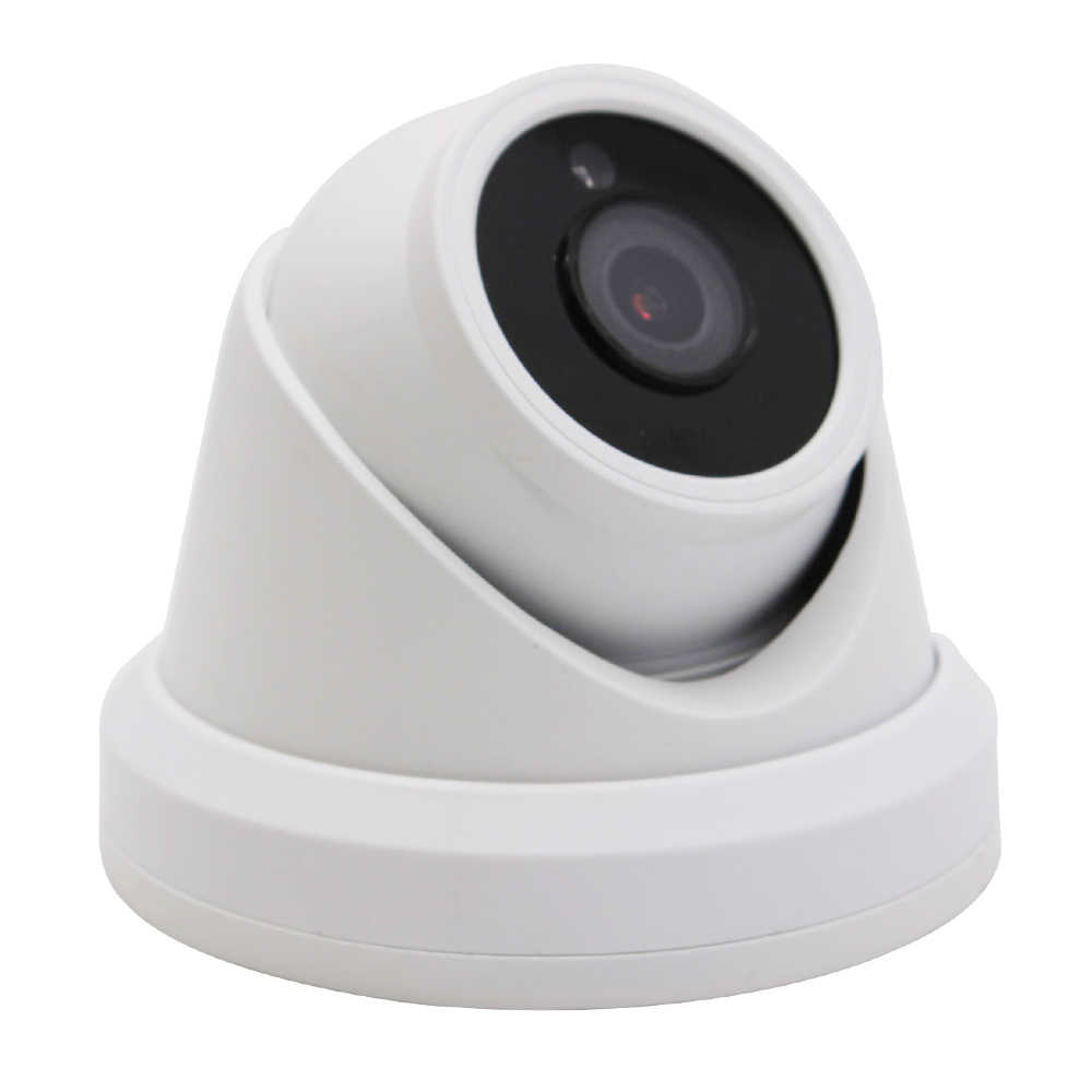 هيكفيجن متوافق 4K POE IP كاميرا في الهواء الطلق/داخلي 8MP كاميرا مراقبة بالفيديو برج متوافق DS-1273ZJ-130-TRL