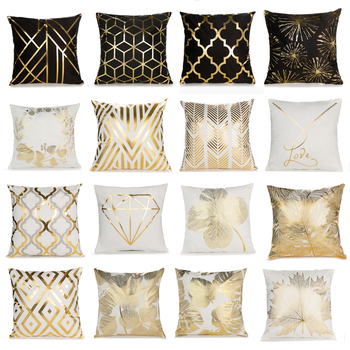 Cushion Cover Decorative Style Cotton Linen Pillowcase 45x45cm for Sofa Chair Pillow Cover Home Decor Cojines Cushions Case boho pillow case cotton embroidered throw pillow covers decorative cushion cover 45x45cm for sofa bed chair home decor