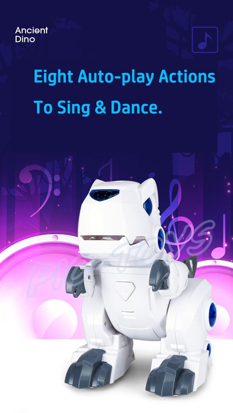 adulto dança cantando música máquina