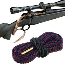 Barrel Cleaner Gun Bore Cleaner Durable G06 9mm G09 Airsoft Accessories Portable 1PC Outdoor G04 Barrel Calibre Cleaner