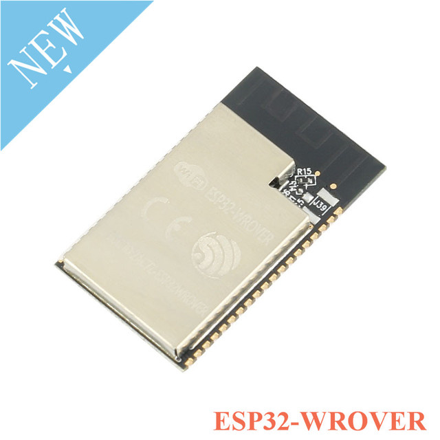 ESP ESP32 ESP-32 Module ESP32-WROOM ESP32-WROVER Série Module ESP32-WROOM-32D-32U-02 ESP32-WROVER-I -IB -B ESP8266 WiFi IPEX