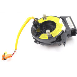 Areyourshop Car Spiral Cable Clock Spring Air Bag OEM BP4K-66-CS0 For Mazda 3 2004-2009 2005 2006 2007 Car Auto Accessories