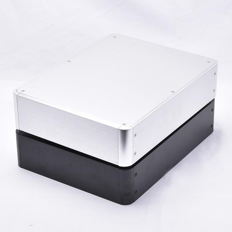 BRZHIFI BZ2106R Series Aluminum Case For DIY Custom