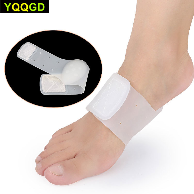 half off attractive price top design 1Pair Arch Support Plantar Fasciitis Arch Supports Wrap High Arch ...