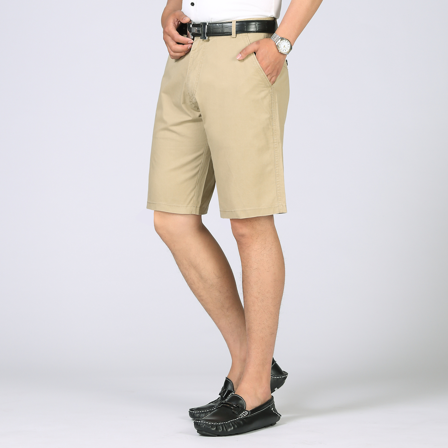 summer business casual mens
