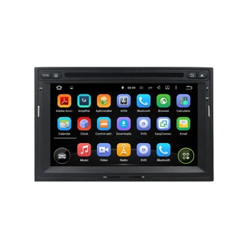 8 Core 7 Android 10.0 4+32GB 4+64GB Car Audio For PEUGEOT 3008/5008 Partner 2010-2016 Car Radio Multimedia Player Stereo DSP image