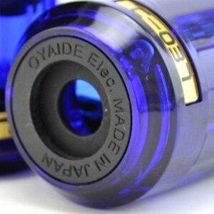 Image 5 - Hifi C 037 oyaide p 037e Schuko Ródio Banhado A Cobre AC Power Plug UE Ver IEC Conector DIY