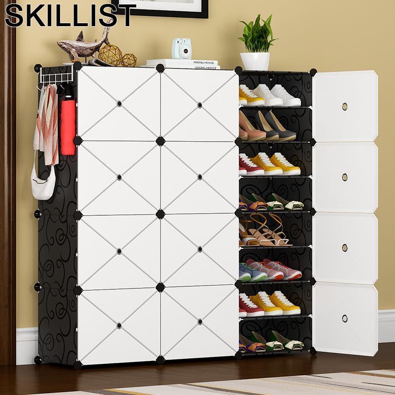 font b Closet b font Placard Rangement Moveis Para Casa Organizador De Zapato Furniture Rack
