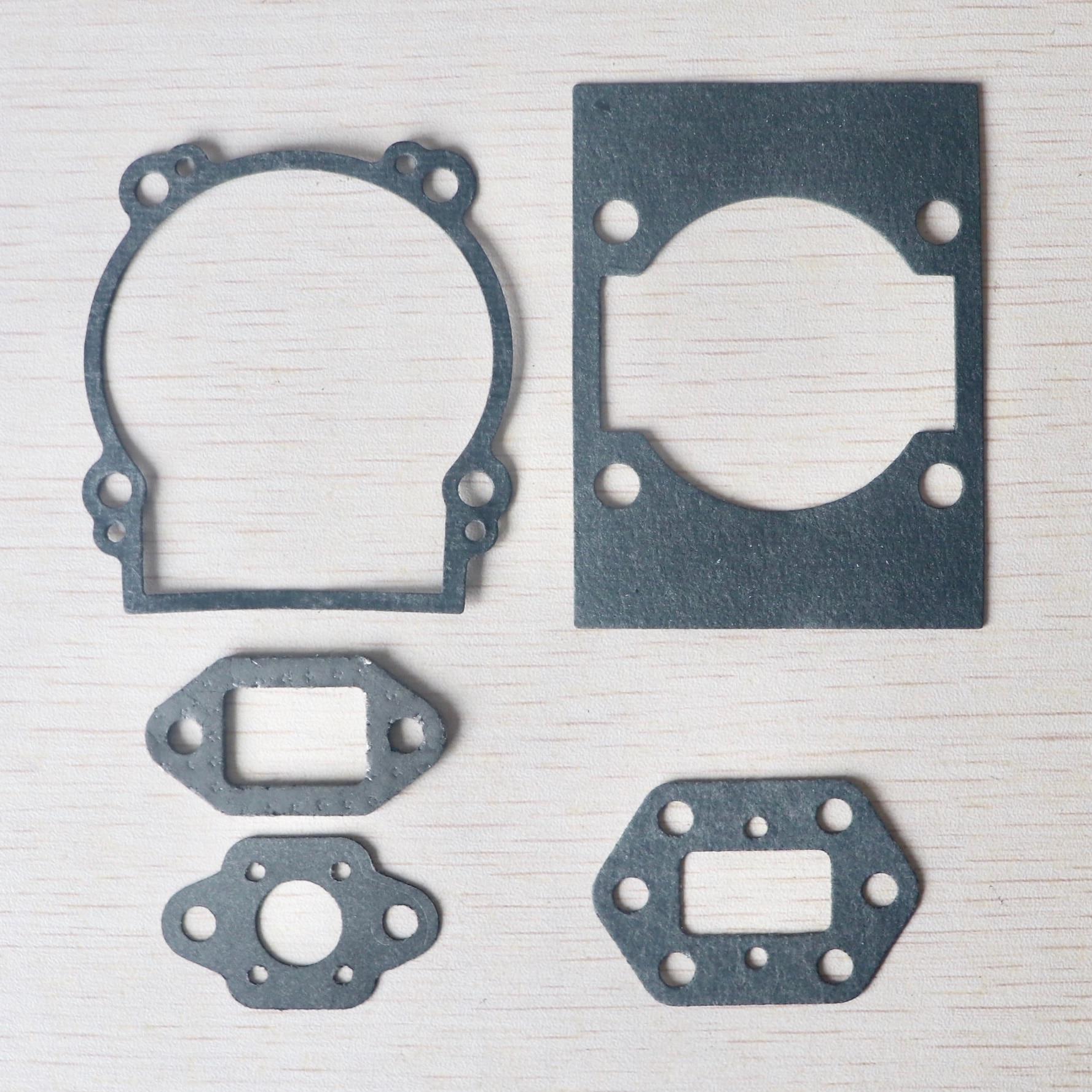 2 Sets Gasket Sets/pads For G45L/G35 Zenoah G4K BC4310 3410 Brush Cutter Trimmer