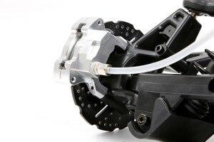 Image 4 - Frenos de disco hidráulico para rueda de frente Baja, para HPI ROVAN 1/5 KM Baja 5B SS