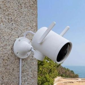 Image 5 - IMILAB EC3 Xiaobai уличная умная ip камера Водонепроницаемая 1080P WIFI AI Humanoid H.265 камера ночного видения