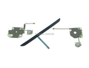 Image 5 - original new for psp E Replacement Direction Cross Button Left Key Volume Right Keypad Flex Cable for Sony PSP E 1000 PSP E1000
