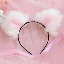 Женская повязка на голову аксессуары для волос праздничный костюм