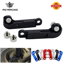 PQY   Adapter increasing turn angles about 25% 30% E36 For BMW M3 Tuning Drift Power PQY ITA01