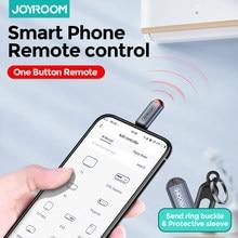 IR uniwersalny pilot do telewizora Box klimatyzator App sterowanie urządzenia na podczerwień Mini Adapter do iphone'a Micro USB type-c