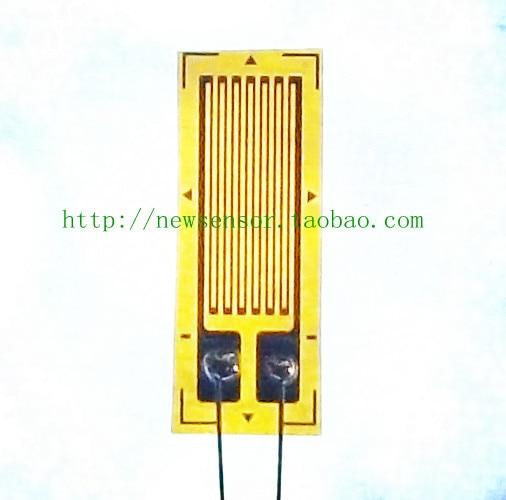 BFH350-6AA Strain Gauge / 350 Ohm Strain Gauge / Sensor Strain Gauge