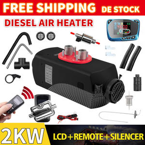 Parking-Heater Van Remote-Control Heating Diesel 2KW Renoster Car Camping 2000W Planar