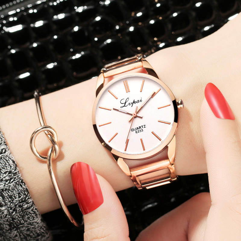 Bracelet Women's Wristwatch Crystal Diamond Female Watches Luxury Elegant Watches Dress Starry Sky Quartz Stanless Steel Watch