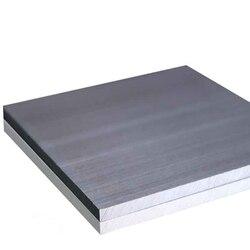 6061 пластинчатый блок из алюминиевого сплава, блок для лазерной резки, сделай сам, материал, модельные части, металлический каркас для автомо...