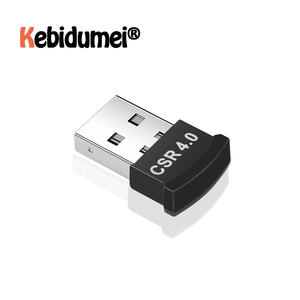 USB Adapter Bluetooth CSR 4.0 Mini Adapter Music Sound Transmitter Receiver Adapter USB Bluetooth Dongle Adapter For PC Computer