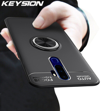 KEYSION Shockproof Case For OPPO A9 2020