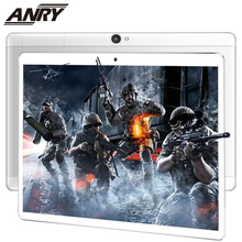 Get more info on the ANRY 10,1 Inch Tablet PC MTK8732 Octa Core Processor 4G Lte Phone Call Phablet 64GB ROM 4 GB RAM Metal Cover Black/Silver/Gold