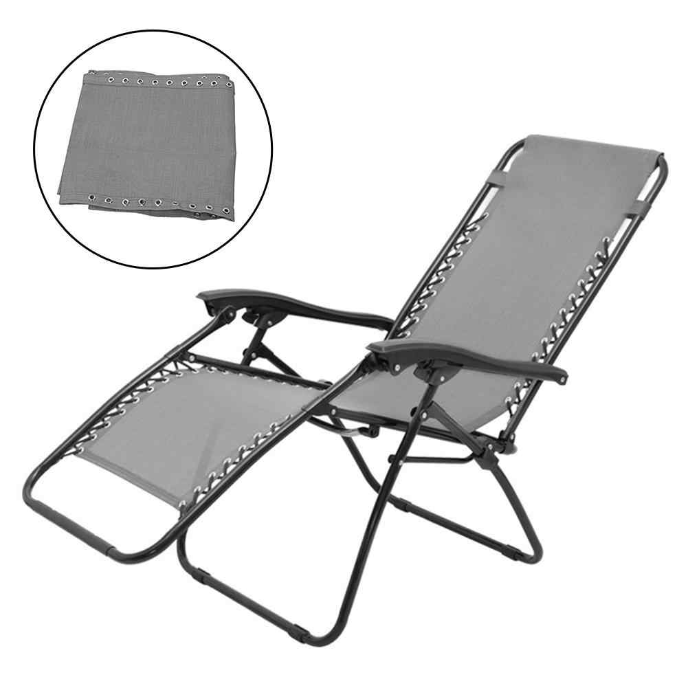 recliner replacement cloth durable universal replacement fabric couch cloth for patio lounge couch recliners folding sling chair