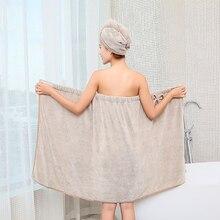 bath towel set bath towels for adults bathroom set hair towel hair towel wrap microfiber toallas turban coral velvet absorbent bath towels for adults face towel bath towel set soft comfortable bathroom towel set 70 140 11 colors