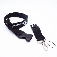 Car-Keys-Holders Lanyard Phone-Neck-Straps Mercedes Honda Toyota Hyundai Mini Audi Ford