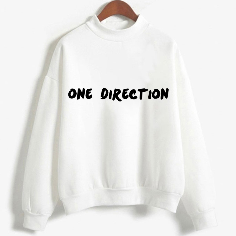 Harry Styles Hoodie Oversized Sweatshirt One Direction Women Clothes Lady Long Sleeve Casual Hoody Pullovers 2020 Kpop aesthetic 3