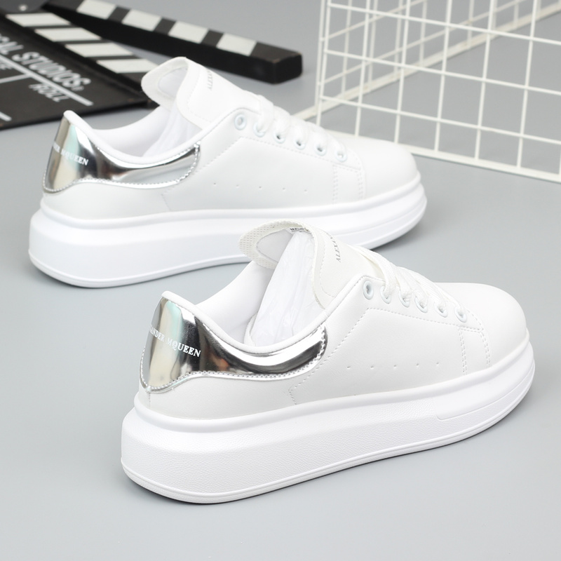 Women Shoes White Sneakers For Women Vulcanize Shoes Spring Autumn Krasovki Women Casual Shoes Basket Trainers Tenis Feminino
